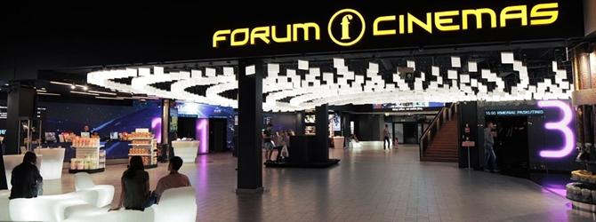 Outlet Mobili Moderni.Forum Cinemas Kaune Forum Cinemas