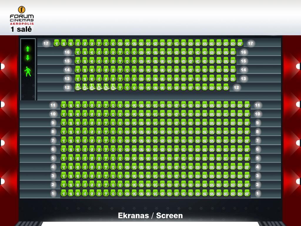 Forum cinemas kaunas